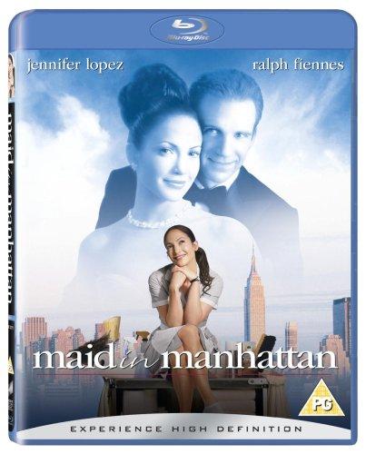 Maid in Manhattan / Госпожа горничная (2002)