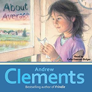 About Average | [Andrew Clements]
