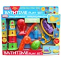 Fun Time Bath Time Play Set