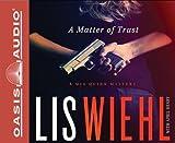 A Matter of Trust (A Mia Quinn Mystery)