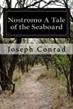 img - for Nostromo A Tale of the Seaboard book / textbook / text book