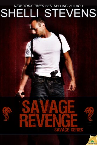 Savage Revenge by Shelli Stevens