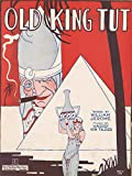 Tut-mania! - Old King Tut Poster