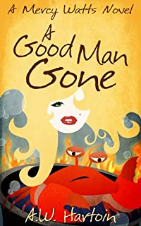 (FREE on 11/19) A Good Man Gone by A.W. Hartoin - http://eBooksHabit.com