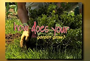 How Does Your Garden Grow? (Preparing for Spring Planting)
