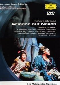 Richard Strauss - Ariadne auf Naxos / Levine, Norman, Battle, Troyanos, Metropolitan Opera