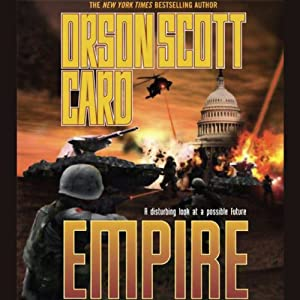 Empire: The Empire Duet, Part 1 Audiobook