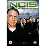 NCIS (Naval Criminal Investigative Service) Season 4 [DVD]by Mark Harmon