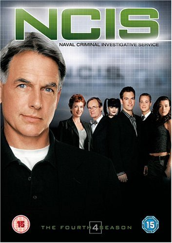 NCIS - Naval Criminal Investigative Service - Season 4 [UK Import]