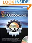 Microsoft&reg; Office Outlook&reg; 2003 Inside Out (Bpg-Inside Out)