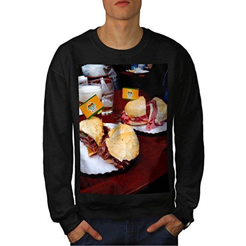 big-tasty-sandwich-cafe-food-men-new-black-l-sweatshirt-wellcoda
