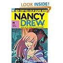 Global Warning (Nancy Drew Graphic Novels: Girl Detective #8)