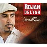 "Hesretkes im, Etno Pop in kurdish Folk music Etnik Weltmusik dilyarimvon ""Rojan Delyar"""