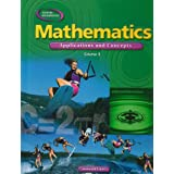 Mathematics: Applications and Concepts, Course 3, Student Edition
