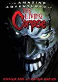 Amazing Adventures of the Living Corpse [DVD] [Region 1] [US Import] [NTSC]