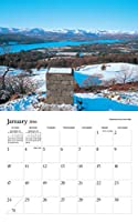 Lake District National Park Calendar 2016 - Salmon Calendars - Cameracolour Series