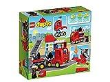LEGO 10592 Duplo Löschfahrzeug von LEGO