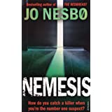 Nemesis: A Harry Hole thriller (Oslo Sequence 2)by Don Bartlett
