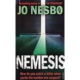 """Nemesis: A Harry Hole thriller (Oslo Sequence 2)von """"Don Bartlett"""""""
