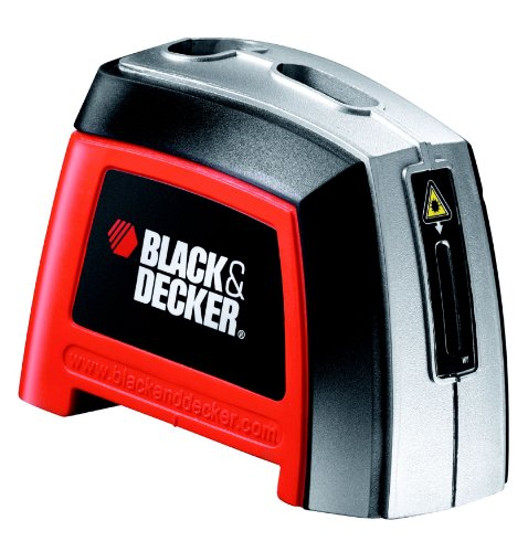 black-and-decker-bdl120-xj-nivel-laser-manual-con-2-burbujas-y-3-m-de-alcance