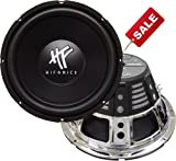 NEW HIFONICS HFX12D4 12&#8243; 600W Car Audio Subwoofer Sub