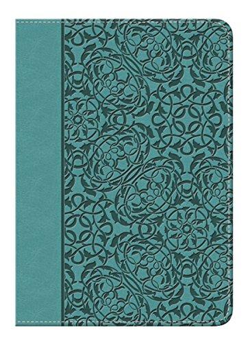 Santa Biblia NVI - Edición regalo-turquesa