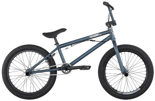 Diamondback 2012 Venom Pro BMX Bike (Matte Blue, 20-Inch)