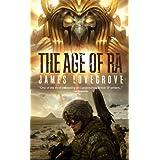 "Age of Ravon ""James Lovegrove"""
