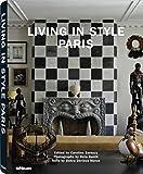 Living in style Paris. Ediz. multilingue