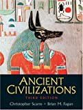 Ancient Civilizations (3rd Edition) (0131928783) by Scarre, Christopher