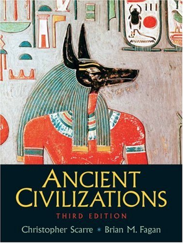 Ancient Civilizations (3rd Edition)