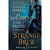 Strange Brewby P. N. Elrod