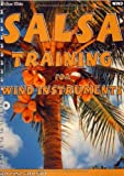 Salsa Training for Wind: Instruments, m. Audio-CD (3936807132) by Volker Klein