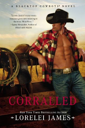 Image of Corralled: A Blacktop Cowboys Novel