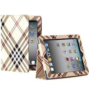 i-Blason Premium Eleganza Series for The New iPad
