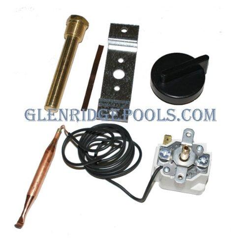 Hayward Haxtst1930 Thermostat Kit W/Knob