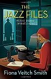 Image of The Jazz Files (Poppy Denby Investigates)