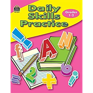 Daily Skills Practice