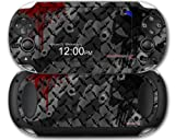 Sony PS Vita Skin War Zone by WraptorSkinz