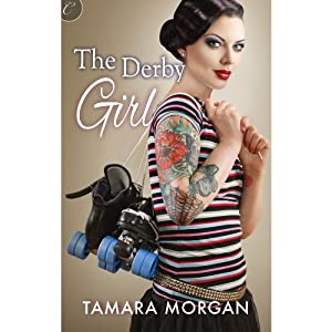 The Derby Girl Audiobook