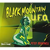 Black Mountain Ufo