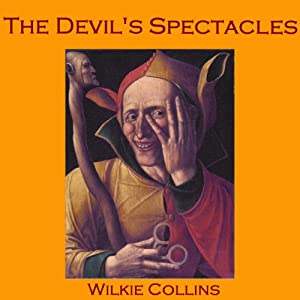 The Devil's Spectacles Audiobook