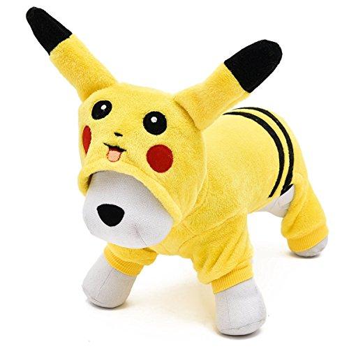 cilk-kostum-hund-kleidung-doppelt-dick-flanell-pikachu-pet-hund-kleidung-herbst-und-winter