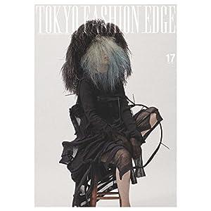 TOKYO FASHION EDGE 表紙画像