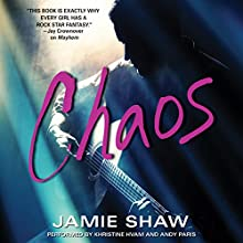 Chaos Audiobook by Jamie Shaw Narrated by Khristine Hvam, Andy Paris