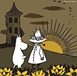 Joy with Moomin-真昼のジャズ Sunshine(Jazz Compilation)