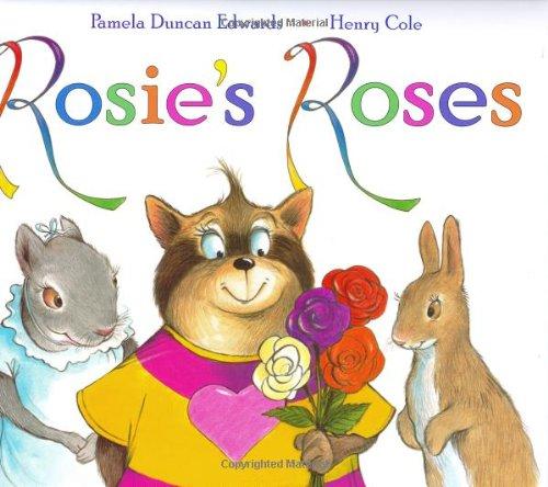Rosie's Roses