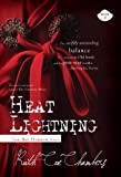 img - for Heat Lightning (The Bay Harbor Saga) book / textbook / text book
