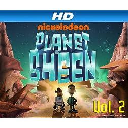 Planet Sheen [HD]
