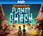 Planet Sheen [HD]: Shave the Last Dance For Me/Berry Big Mess [HD]